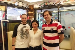My Life In China - www.predragnikic.com